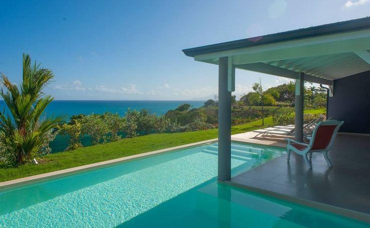 La Toubana Hotel & Spa (Guadeloupe)   Buxy collection   Cotto d'Este