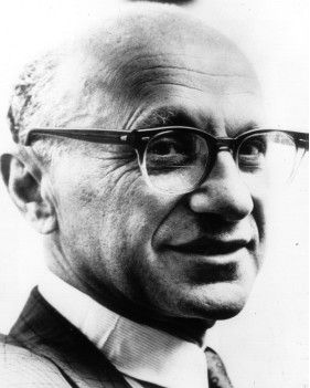Milton Friedman and His Moral Perspective