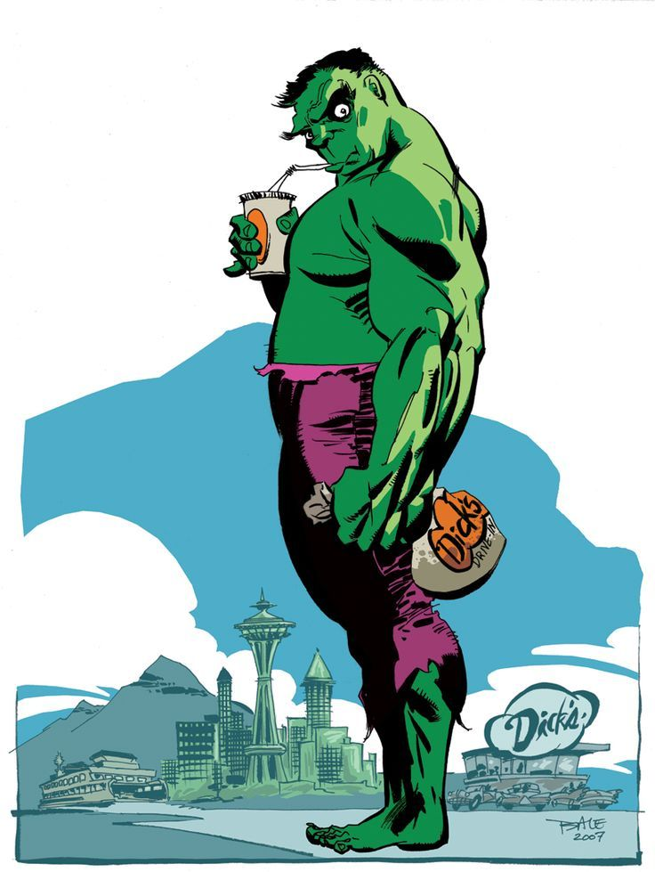 #Hulk #Fan #Art. (Hulk by Tim Sale) By: Whoisrico. (THE * 5 * STÅR * ÅWARD * OF: * AW YEAH, IT'S MAJOR ÅWESOMENESS!!!™)