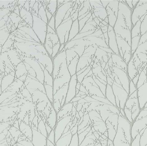 DELAMERE LUXURY FOREST BLOSSOM TREE BRANCHES WALLPAPER 10M ROLL - SILVER FD31144, http://www.amazon.co.uk/dp/B00A7QL73G/ref=cm_sw_r_pi_awdl_oOLqtb1FYXFEA
