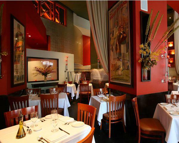 Best Italian Restaurants Nyc Hell S Kitchen