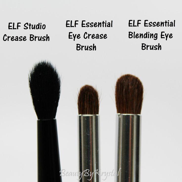 Blending Eye Brush by e.l.f. #13