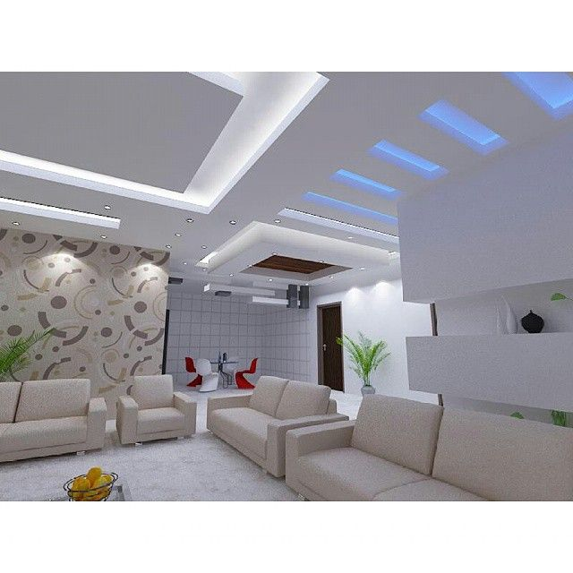 9 best images about gypsum board design on pinterest for Interior roof design images
