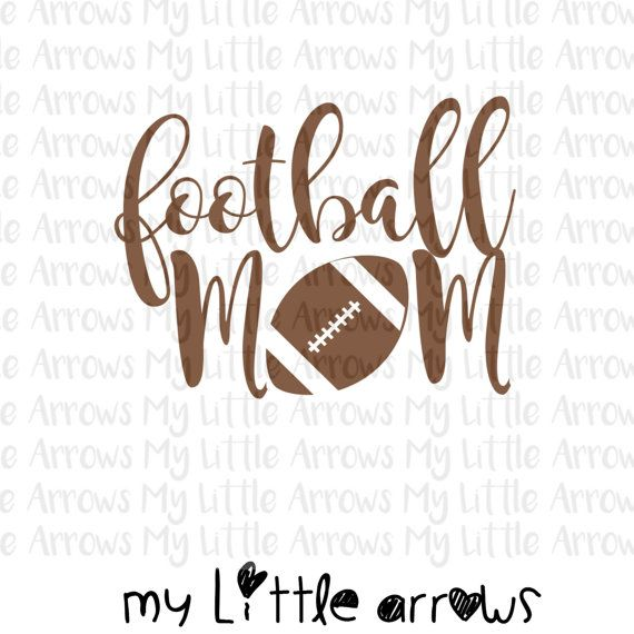 Hey, I found this really awesome Etsy listing at https://www.etsy.com/listing/456819586/football-mom-svg-dxf-eps-png-files-for