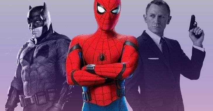 Será que é possível interpretar o Aranha, o Morcego e um espião? É melhor Ben Affleck e Daniel Craig tomarem cuidado, pois tem alguém de olho no emprego deles. E esse alguém é ninguém menos que Tom Holland, o mais novo Peter Parker. Em uma entrevista para a Interview magazine, o ator revelou que existem …