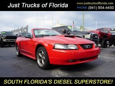 eBay: 2002 Ford Mustang GT Deluxe 2002 Ford Mustang GT Deluxe GT Deluxe 2dr Convertible #fordmustang #ford
