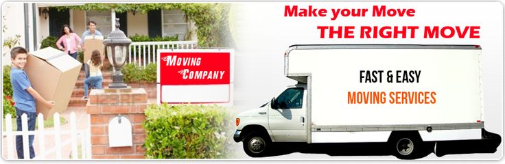 All our services are managed by skilled, licensed and well skilled local movers and long distance movers.