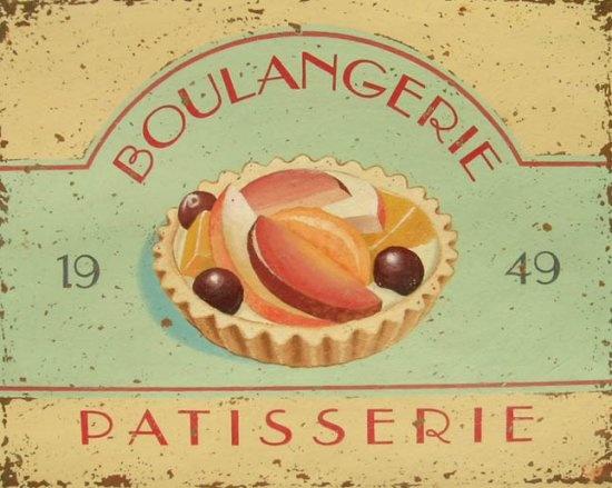 Boulangerie et Patisserie