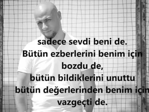 Kahraman Tazeoğlu - Beni ona anlat