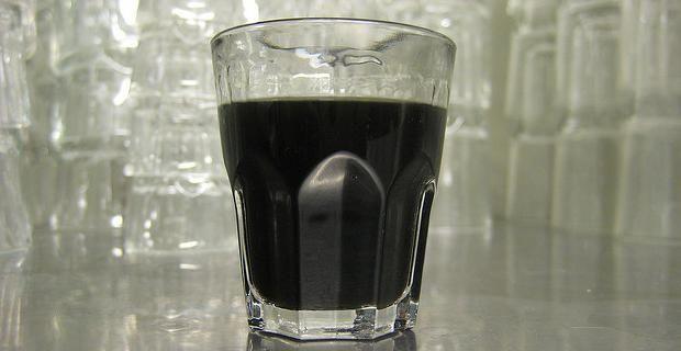 Il liquore alla liquirizia fatto in casa
