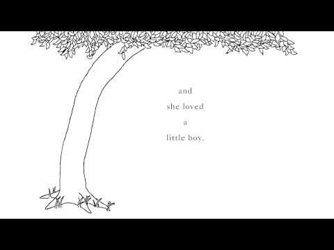 the giving tree pdf illustrated