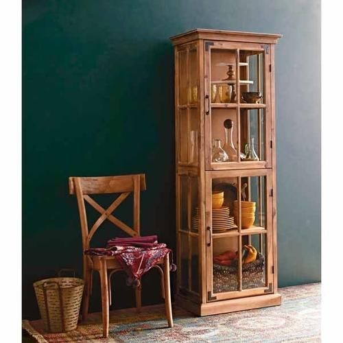 Curio Cabinet, Cabinet, Home