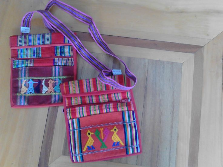 Bolsas para niñas (purses for little girls)