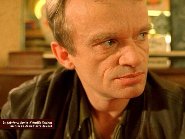 Joseph who insists on watching Gina. | Amelie. | Pinterest ...
