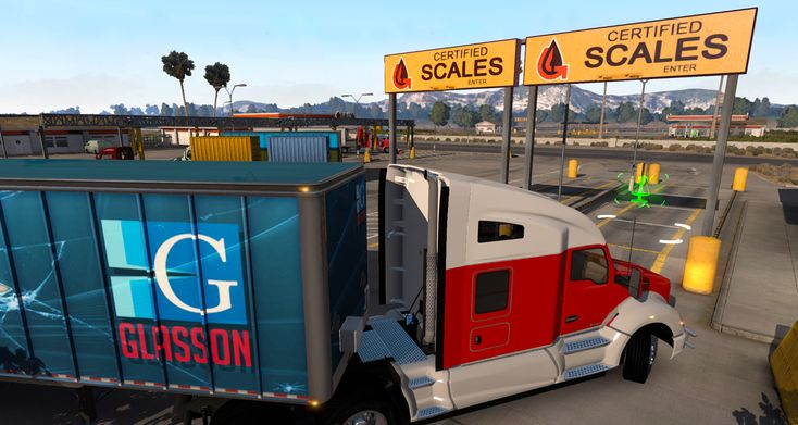 American Truck Simulator - EVERYTHING WE KNOW SO FAR! ALL THE FACTS IN ONE PLACE!