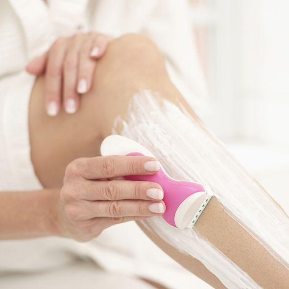 Some of us may have invested in laser hair removal or might book ourselves in for a regular wax - but most of us probably still opt for the good old razor when it comes to making our legs, underarms and bikini line silky smooth. Follow these hacks to make your shaving routine quicker and easier.