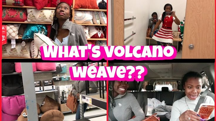 UGLY Christmas Sweaters WEED TREES What is VOLCANO WEAVE??!! http://youtu.be/_njNEklZHxI