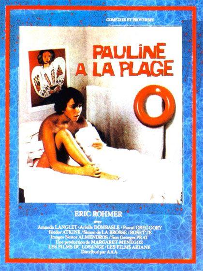Pauline alla spiaggia (1983) - Film - Trama - Trovacinema