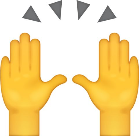 high five emoji download iphone emojis high five emoji emoji high five pinterest