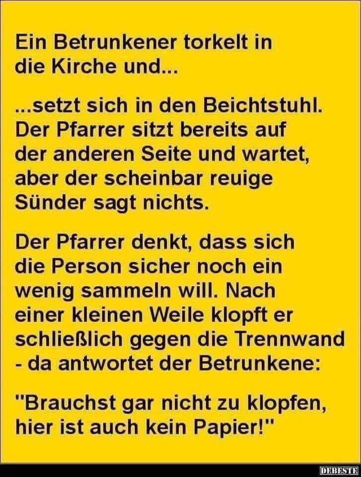 Pin Von Ulrike Werner Auf Humor Witze Freche Sprüche