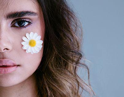 "Check out new work on my @Behance portfolio: ""Samantha Harris for Fashion…"