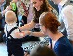 [PICS] Royal Baby Birth Photos — Kate Middleton & Prince William's Bundle Of Joy - Hollywood Life