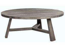 Tripod Coffee Table 900D