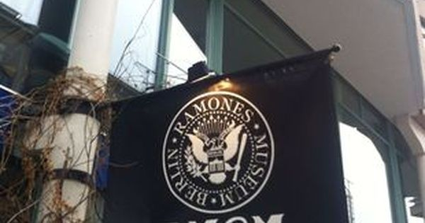The Ramones museum. It's unique of its kind in the world and features cosy Café Mania at the entrance. You don´t have to visit the museum to enjoy a coffee or cheese cake in the café - although its 300 ...