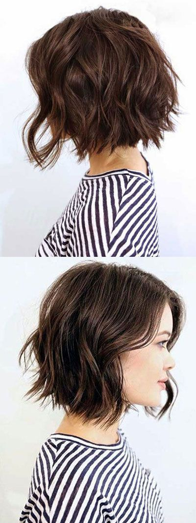 62 Common Brief Hairstyles for Tremendous Skinny Hair (+ three Ideas for CRAZY Q…