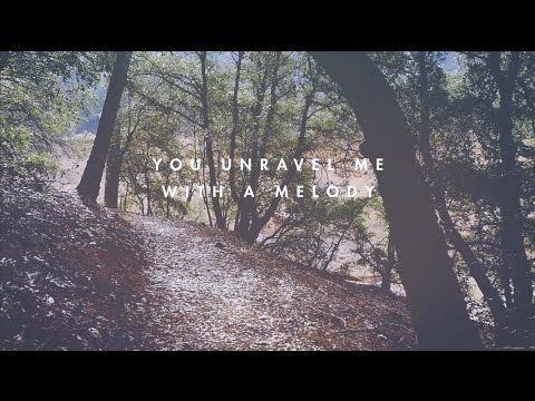 No Longer Slaves // Jonathan David & Melissa Helser // We Will Not Be Shaken Official Lyric Video - YouTube