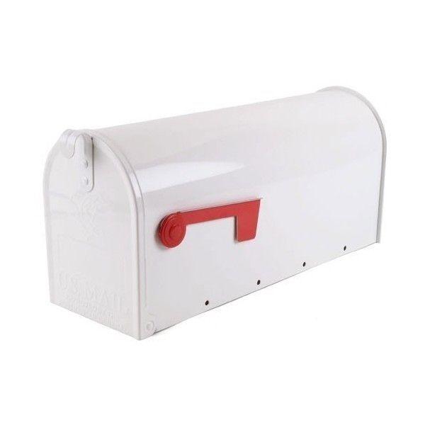 urne boite aux lettre américaine