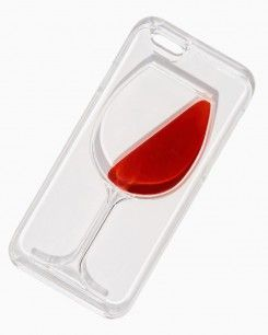 Wine Party iPhone 6/6+ Case
