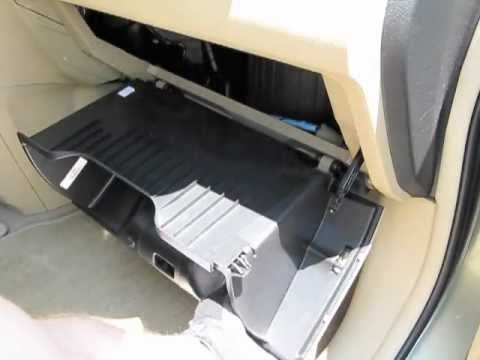 1000 Images About Cabin Air Filter Replacement Videos On