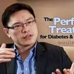 #fasting #primal The Complete Guide To Fasting & Reversing Type 2 Diabetes: A Special Interview With Dr. Jason Fung  For example, a recent study published in the journal cell shows how a fasting diet can trigger the pancreas to regenerate itself, which works to control blood sugar levels and reverse symptoms of diabetes.