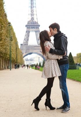 Mika Tur-Paris seyahati