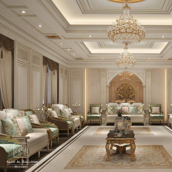 Pin By Mirzo Huzhaev On Patina In 2020 Classic Interior Design Living Room Luxury Ceiling Design Luxury Living Room Design