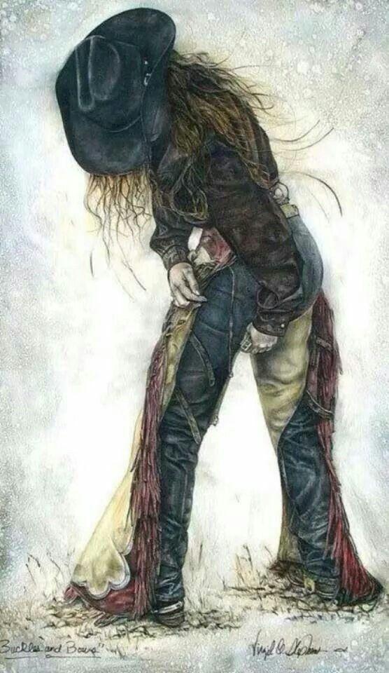 Cowgirl                                                                                                                                                                                 Mais