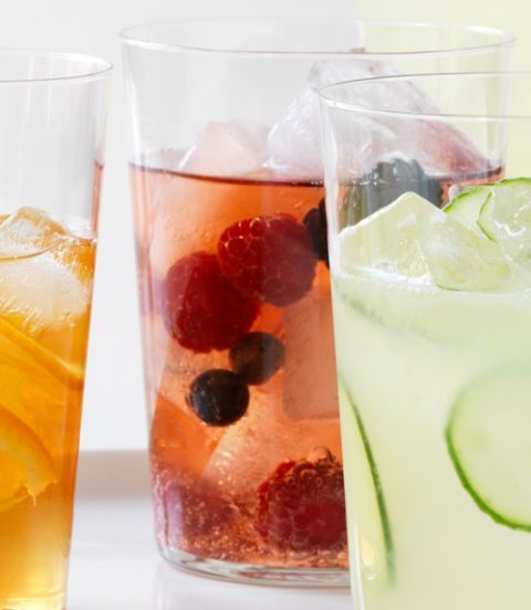 Cool Off With These Non-Alcoholic Drinks the Whole Family Can Enjoy #nonalcoholi…  – Deli Deli