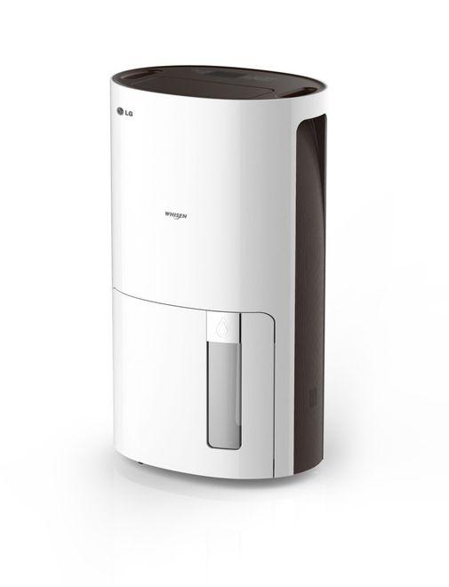 Dehumidifier [LG Whisen Dehumidifier (LG-179DRC)] | 历届获奖作品 | Good Design Award