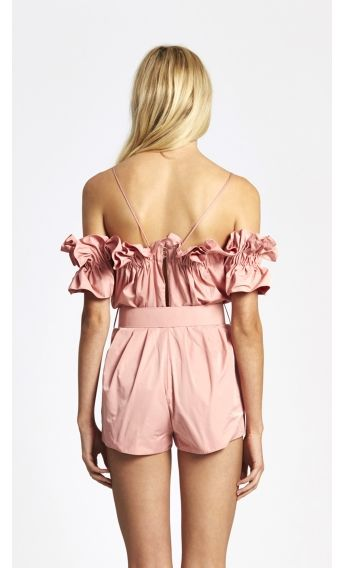 alice McCALL Dream About Me Playsuit Ballet