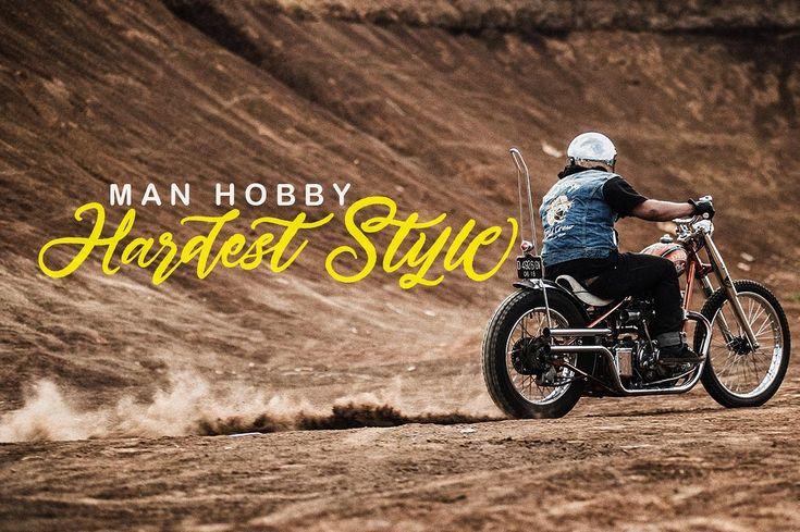 Hardest Style by Putra Khan Studio on @creativemarket