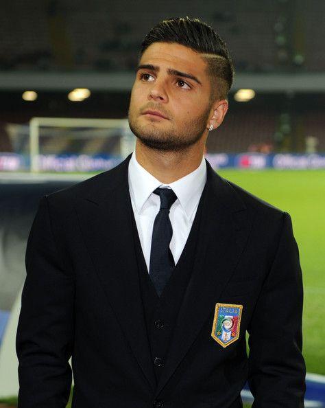 Lorenzo Insigne Italia Worldcup 2014