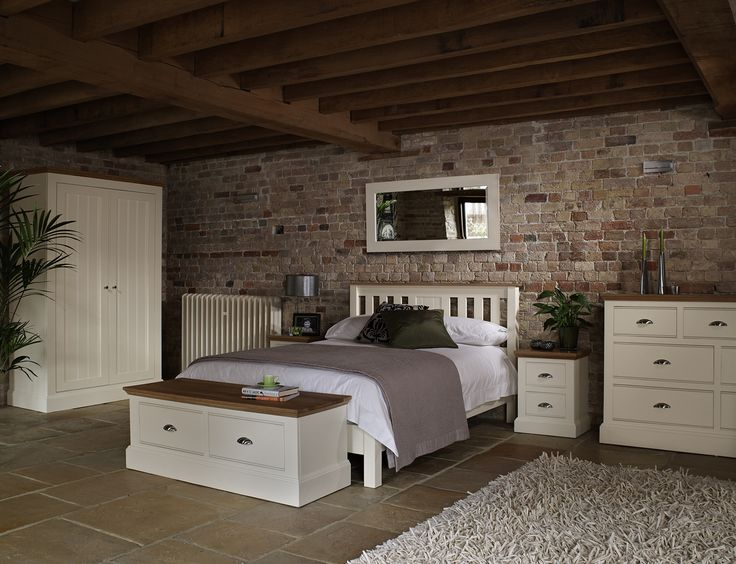 Con-tempo Impello Bedroom Range
