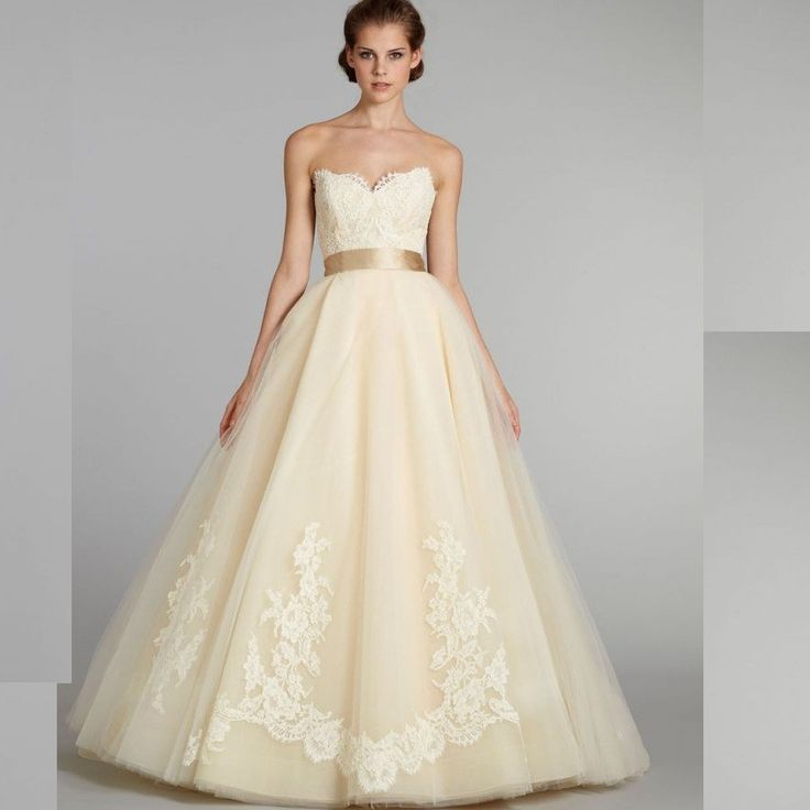 Cream Wedding Gown: 40 Best Images About Coco & Room On Pinterest