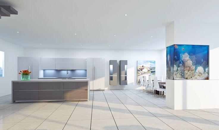 Wunderbar Europäische Küchenschränke New York Galerie ...