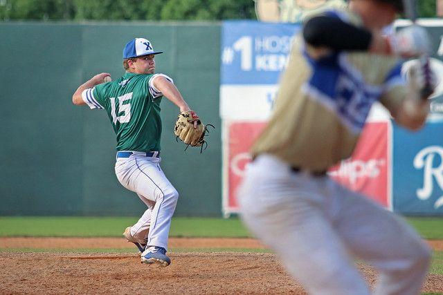 Evan Byers Uk Baseball 2020 Commit Uk Baseball Baseball Evan