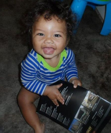 half Asian and Black baby: Half Asian, Baby Fever, Black ...