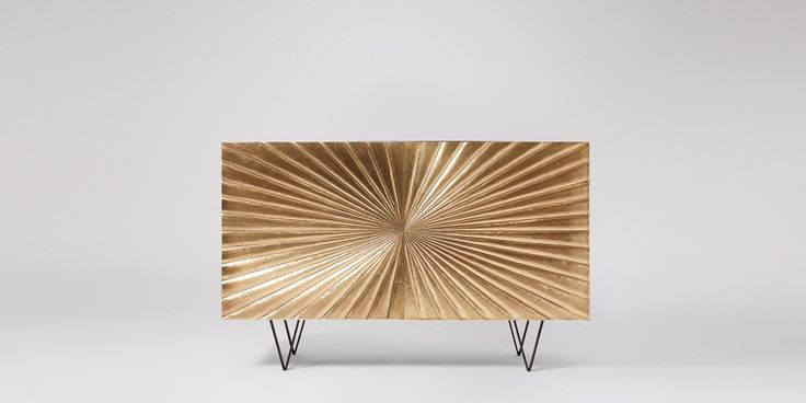 Ziggy Sideboard | Swoon Editions