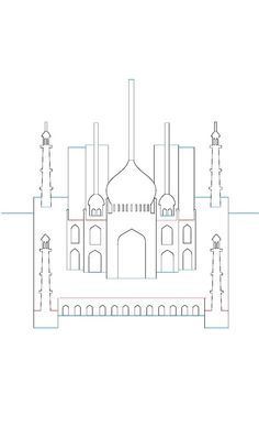 40 best Origamic architecture patterns images on Pinterest
