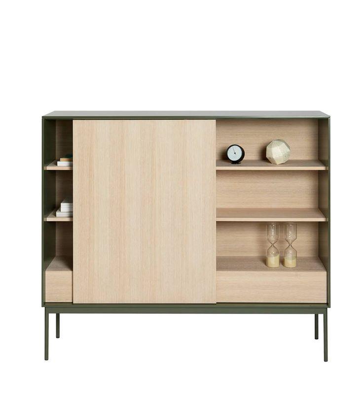 Exceptional Besson 100 In Oak. Asplund, Sweden. Olive Green/pale Oak. | My Raves |  Pinterest | Sweden, Shelves And Table Shelves